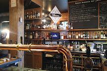 Brasserie artisanale Albion, Joliette, Canada