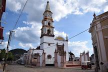 Parroquia de Nuestra Senora de los Dolores, Mascota, Mexico