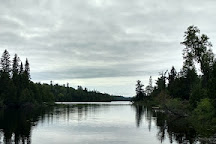 Grand Portage State Forest, Grand Marais, United States