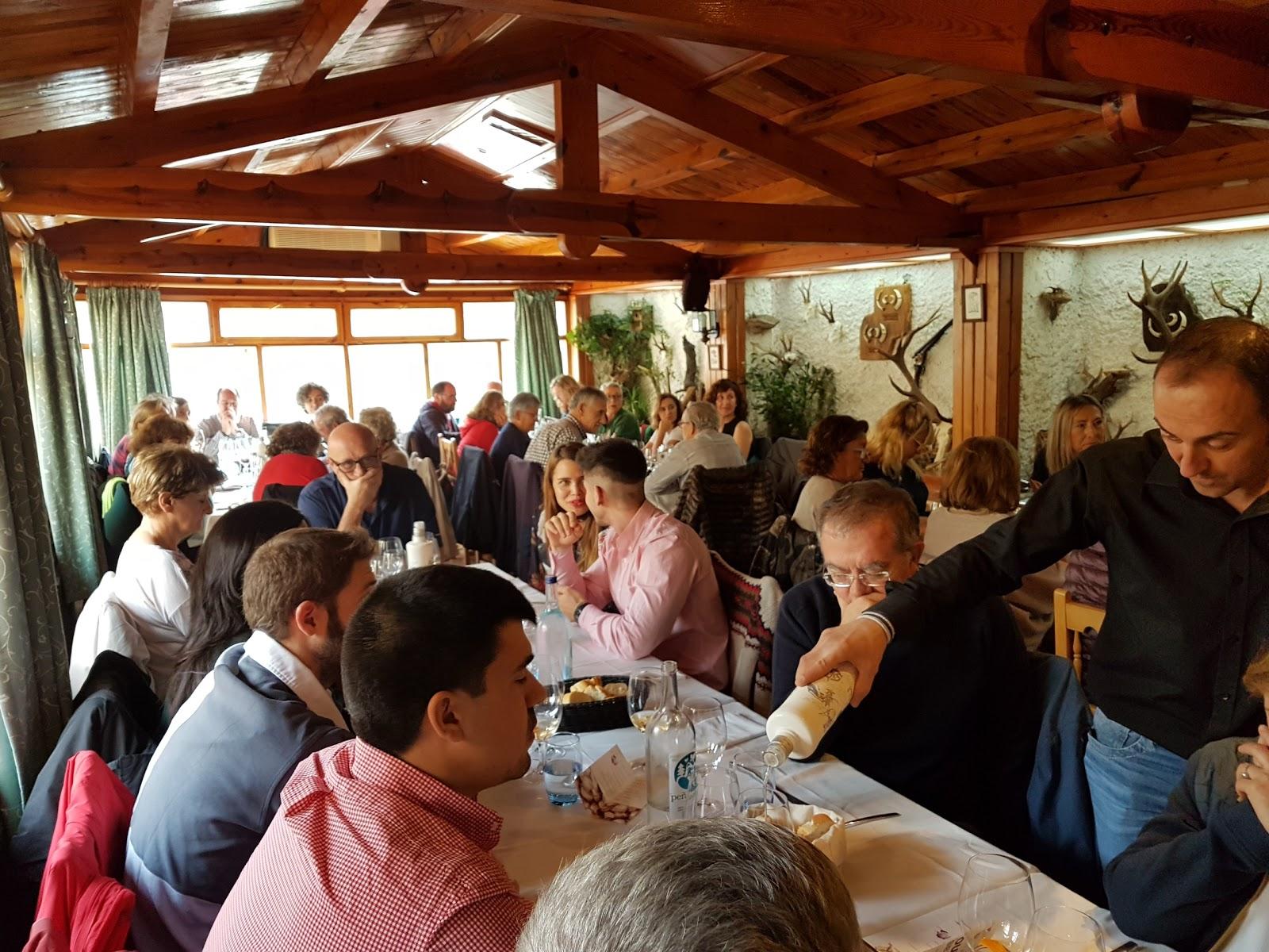 Restaurante Cintora