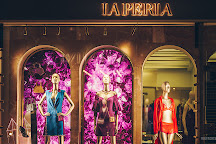 La Perla, London, United Kingdom
