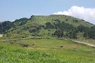 Songaksan Mountain