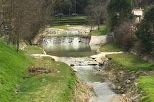 Ponte Romano di Savignano sul Rubicone, Savignano sul Rubicone, Italy
