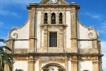 Chiesa Madre (Chiesa di Santa Maria Assunta), Augusta, Italy