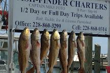 Fish-Finder Charters, Biloxi, United States
