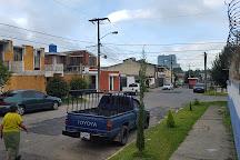Kaminaljuyu, Guatemala City, Guatemala