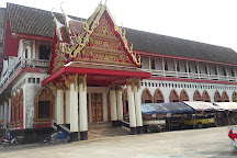 Chedi Phutthakhaya, Sangkhla Buri, Thailand