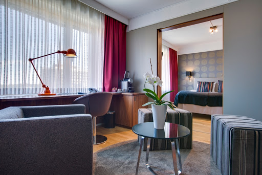 Park Inn by Radisson Solna