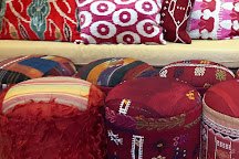 Tribal Collections Nomadic Rugs and Textiles, Goreme, Turkey