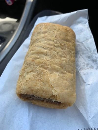 Bargo Hot Bread Bakery
