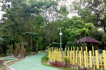 Bhayangkara Park, Pangkal Pinang, Indonesia