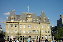 Luxembourg City Hall, Luxembourg City, Luxembourg