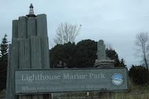Lighthouse Marine Park, Point Roberts, United States