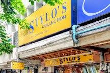 Stylo's Collection, Bangkok, Thailand