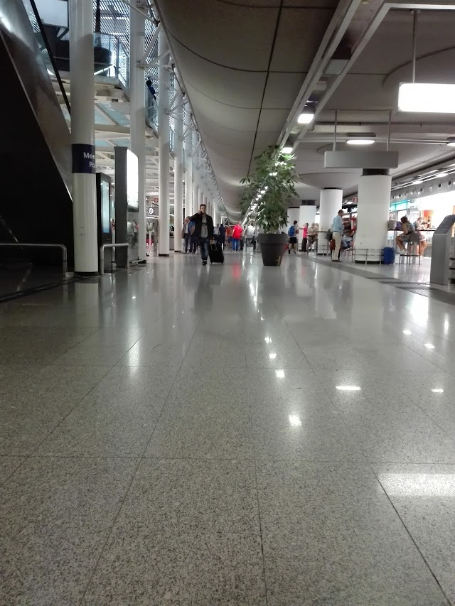 S.A.C Company 'Catania Airport S.P.A.