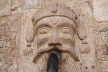Fontana Saracco, Scanno, Italy