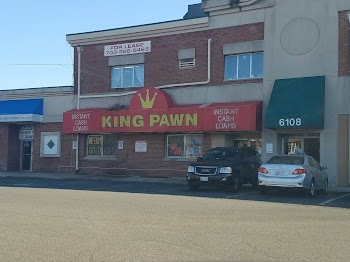 King Pawn Payday Loans Picture
