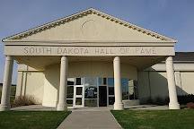 South Dakota Hall of Fame, Chamberlain, United States