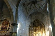 Iglesia de Santa Maria, Soria, Spain