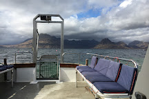 Misty Isle Boat Trips, Elgol, United Kingdom