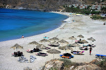 Damnoni Beach, Plakias, Greece