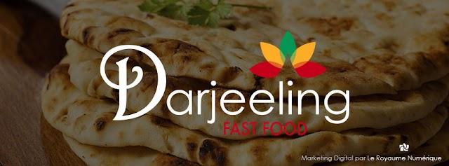 Darjeeling - Fast Food & Restaurant Indien