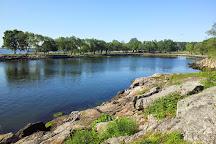 Glen Island Park, New Rochelle, United States