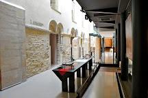MAHB Musee d'art et d'histoire baron gerard, Bayeux, France