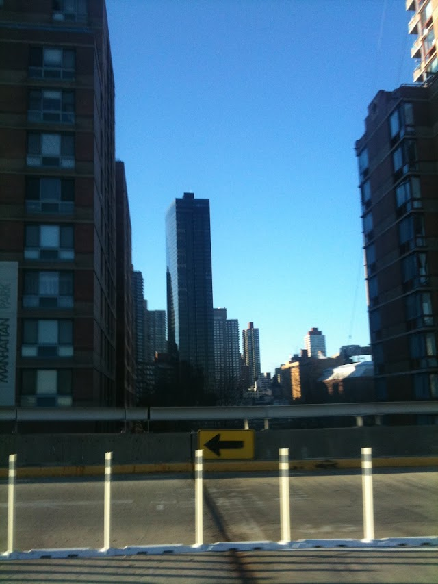 One East River Place Rental