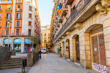Free Tour Italiano Barcellona, Barcelona, Spain
