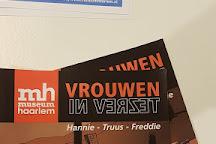 Museum Haarlem, Haarlem, The Netherlands