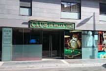 Club de Billar Joseff, Andorra la Vella, Andorra