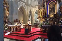 Church of St. Joseph, Krakow, Poland