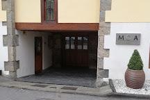 Museo del Oro de Asturias, Navelgas, Spain