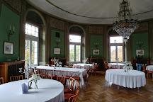 Lusthaus im Prater, Vienna, Austria