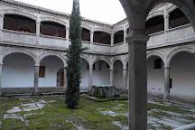 Real Monasterio de Santo Tomas, Avila, Spain