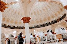 Masjid Raya Mujahidin, Pontianak, Indonesia