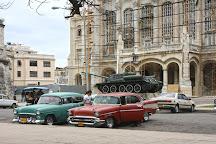 Iglesia del Santo Angel Custodio, Havana, Cuba