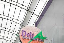 Delta Spa & Health Club Medan, Medan, Indonesia