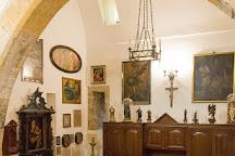 Abazia di Santo Spirito, Caltanissetta, Italy