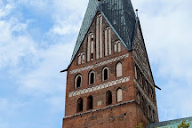 St. John's Church, Luneburg, Germany