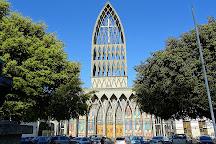 Catedral San Mateo, Osorno, Chile