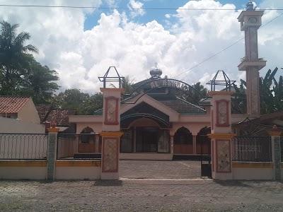 Nanggulan
