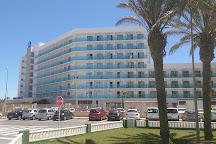 Club De Golf Playa Serena, Roquetas de Mar, Spain