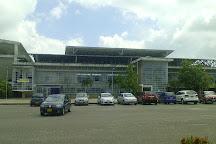 Estadio Jaime Moron, Cartagena, Colombia
