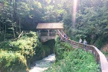 Sigmund-Thun-Klamm, Kaprun, Austria