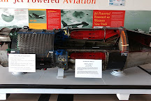 Niagara Aerospace Museum, Niagara Falls, United States