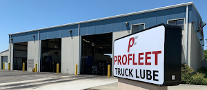 Profleet Truck Lube Center (LubeZone)