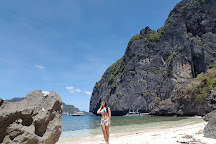 Entalula Island, El Nido, Philippines