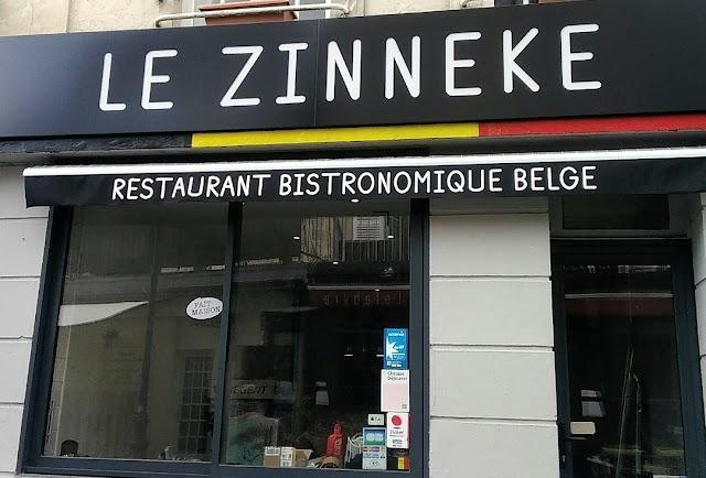Le Zinneke
